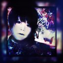 Key ⇅のユーザーアイコン