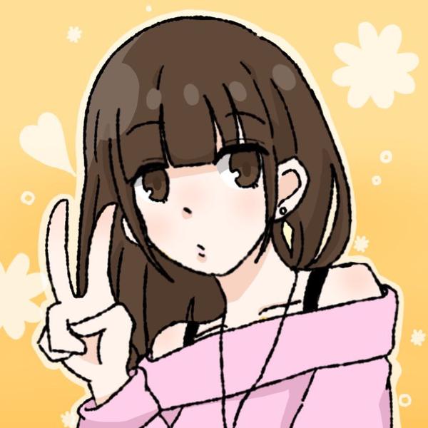 えむ子まる@元m...名前変えました!のユーザーアイコン