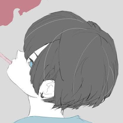 くうが's user icon