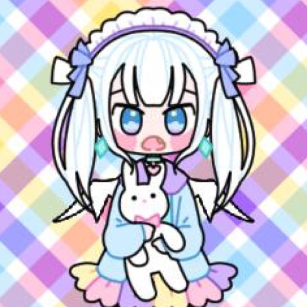 Sakina's user icon