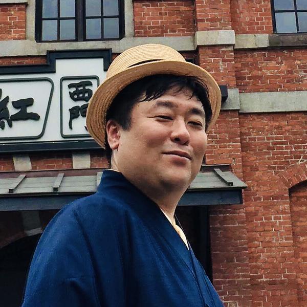 Go Yamazaki(スタッフTECOによる更新です)のユーザーアイコン