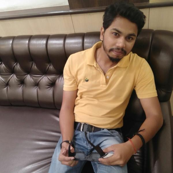 Dr Prakherのユーザーアイコン