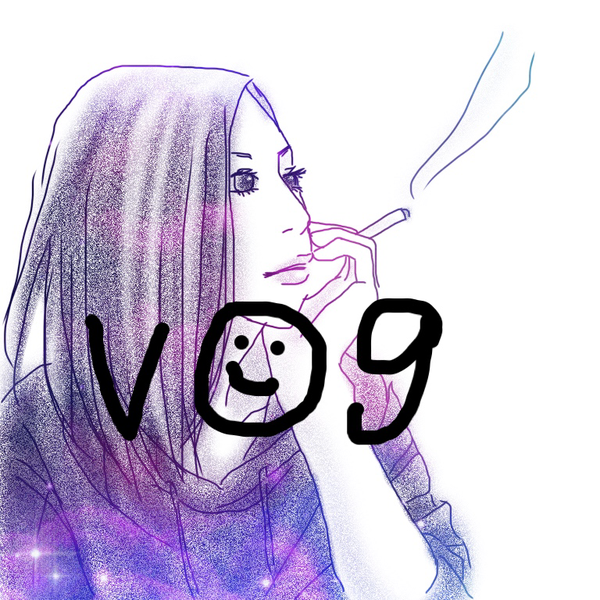 vogのユーザーアイコン