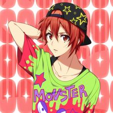 No.7_MiokaNのユーザーアイコン