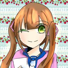 🍓苺菜 @とにもかくにもキドさんがイケメン可愛くて仕方がないと思っているの('s user icon