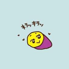 キラキラオイモのユーザーアイコン