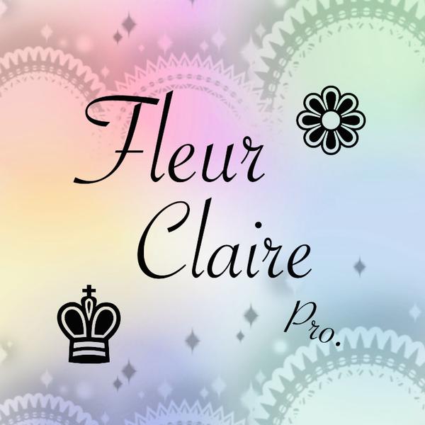 Fleur Claire事務所【LUCIA❁】【Chiaroscuro】@5/23 新生LUCIA❁初サウンド『私、アイドル宣言』公開🎉のユーザーアイコン