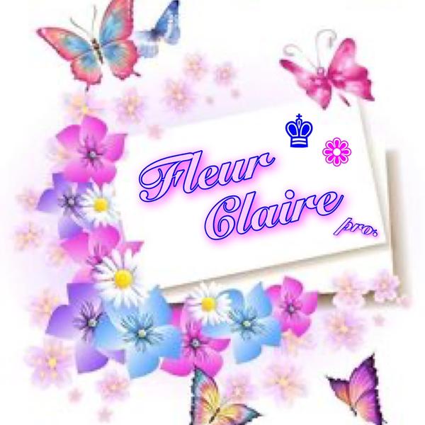 Fleur Claire事務所【LUCIA❁】【Chiaroscuro】@12/6 LUCIA❁オリジナル曲『線香花火 2020ver.』公開🎉@12/6 サウンド内にて重大発表有りのユーザーアイコン