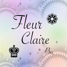 Fleur Claire事務所【LUCIA❁】【Chiaroscuro】@8/23 初オリジナルソロ曲『ダイヤモンド』公開🎉@9/27 男性キャスト1名募集開始!のユーザーアイコン