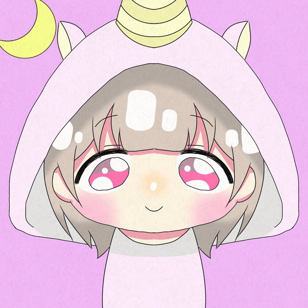 yukine🦄🌙's user icon