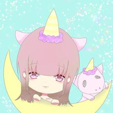 yukine🦄🌙宇多田を3曲コラボ用出しました🙊良かったら歌ってね(ง ˙˘˙ )วᛪⁿ's user icon