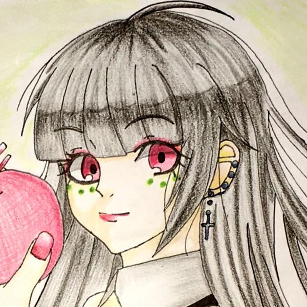 紅林檎*のユーザーアイコン