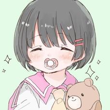 えだまめ(少しずつ復活!!!!!)'s user icon