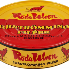surströmming's user icon