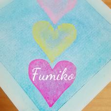 Fumiko20のユーザーアイコン