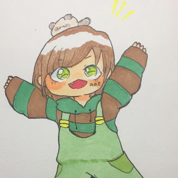 翠晶(みあき)@こたぬきのユーザーアイコン