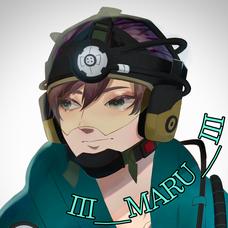III___MARU___IIIのユーザーアイコン