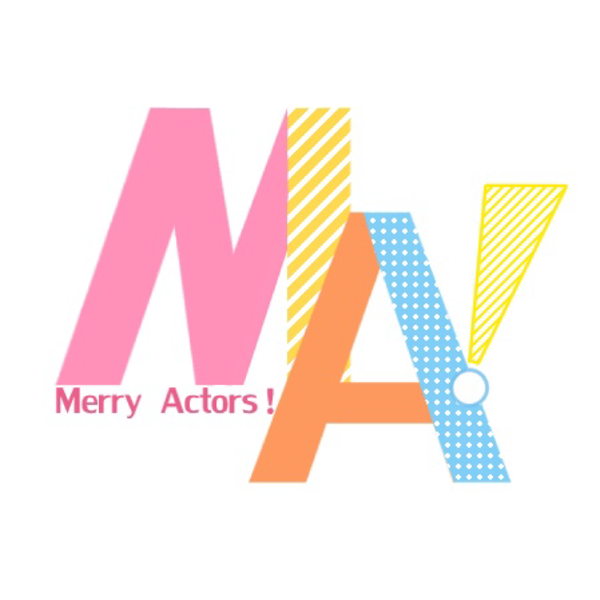 Merry Actors!のユーザーアイコン