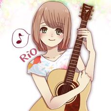 RIO's user icon