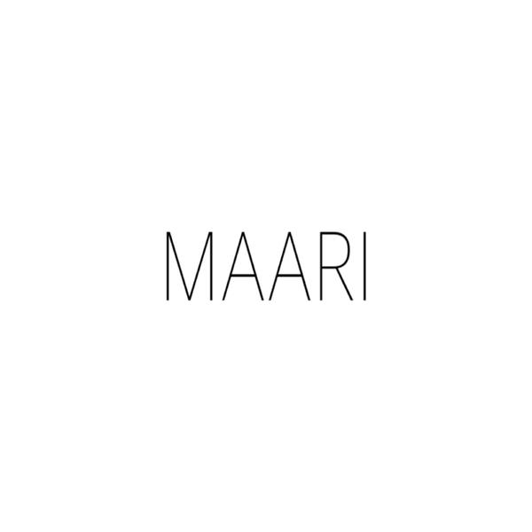 MAARIのユーザーアイコン
