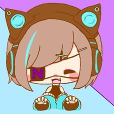ノア姫のユーザーアイコン