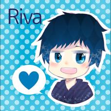 Rivaのユーザーアイコン