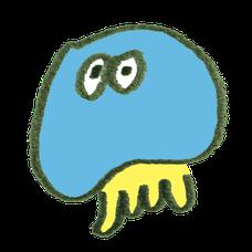 海月のユーザーアイコン