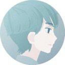 (仮)のユーザーアイコン