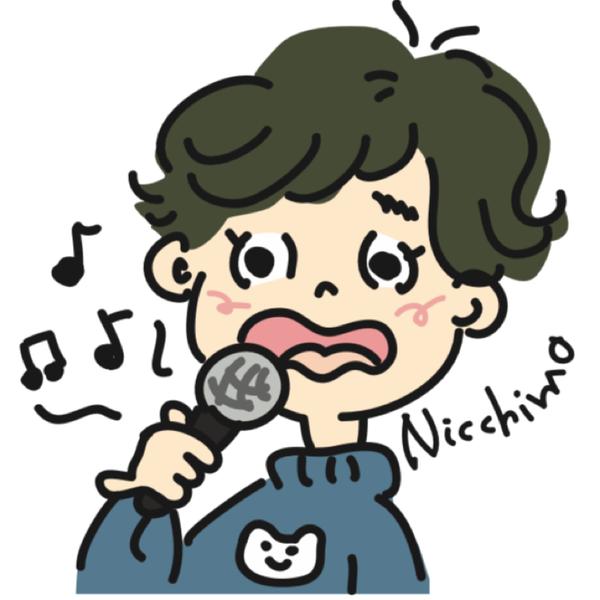 Nicchimoのユーザーアイコン