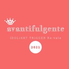 avanthi fulgenteのユーザーアイコン