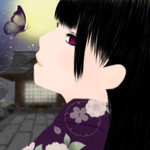 🦋胡蝶のユーザーアイコン