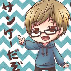 サンケー@台本師(少しずつ、復帰へ)のユーザーアイコン