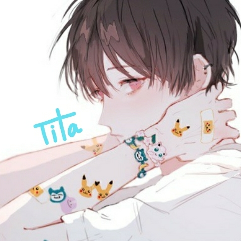 Tita(ちーた)のユーザーアイコン