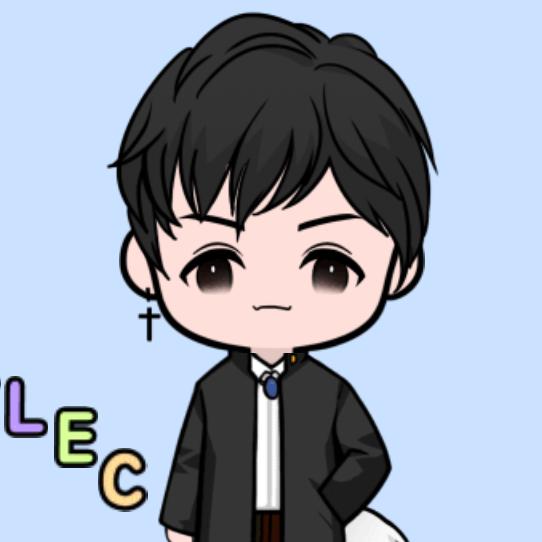 アレク/🧩Three Puzzle Oath🧩のユーザーアイコン