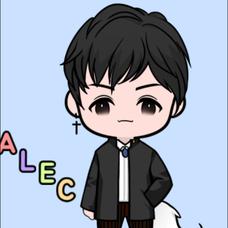 アレク🐤's user icon