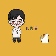 レオのユーザーアイコン