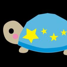 🐢青亀のユーザーアイコン