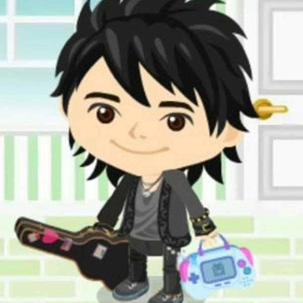 NORI☆3月9日歌いましたのユーザーアイコン