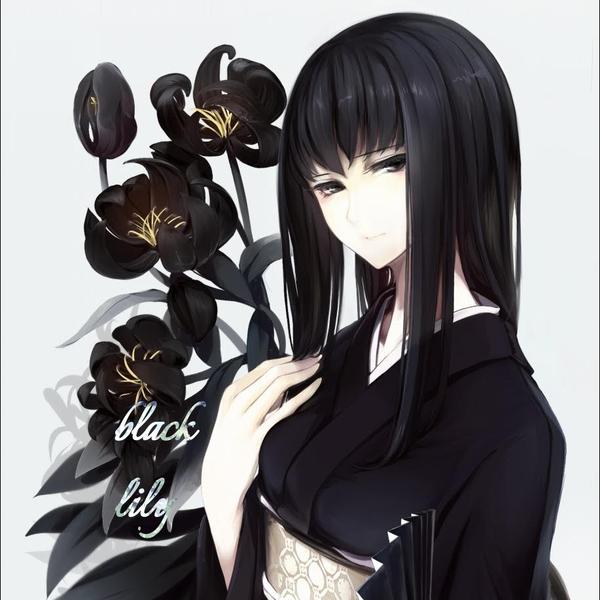 Black Lilyのユーザーアイコン
