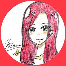 赤毛のまるのユーザーアイコン