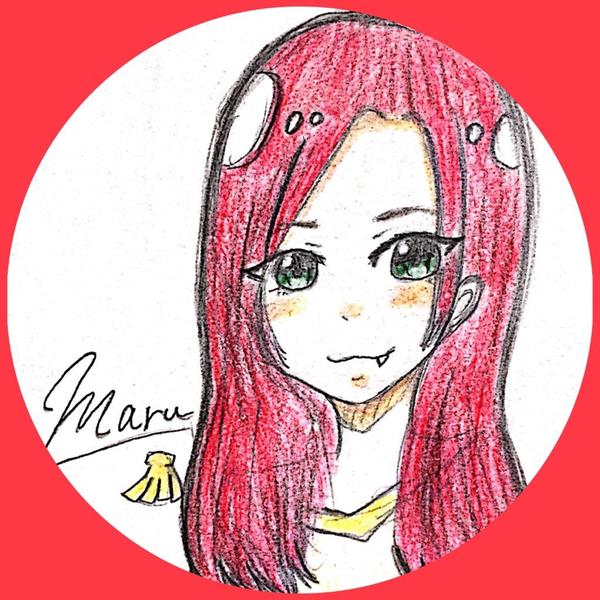 赤毛のまる's user icon