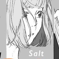 saltのユーザーアイコン