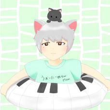 のらぴあの's user icon