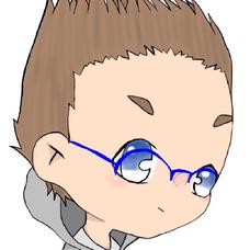 Kentoのユーザーアイコン