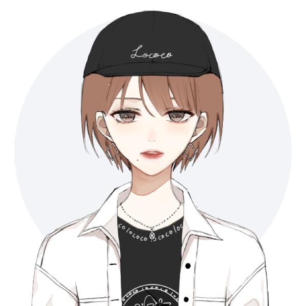 itsumiのユーザーアイコン
