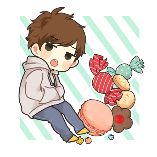 野宮@私の恋とキャラメリゼ's user icon