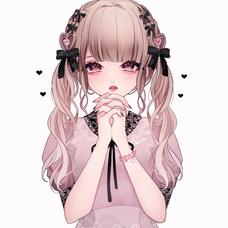 くーちゃんのユーザーアイコン