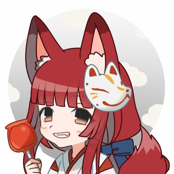 ⛩闇狐⛩のユーザーアイコン