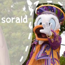 soraldのユーザーアイコン