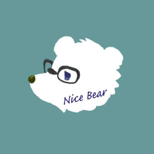 Nice Bearのユーザーアイコン
